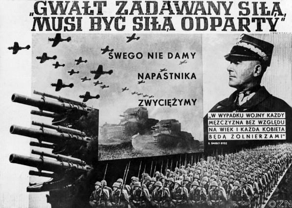 september 1 1939 essay On september 1, 1998, the intermodal surface transportation efficiency act of 1991 finally goes into effect on this day in 1939, german forces bombard poland on land and from the air, as adolf hitler seeks to regain lost territory and ultimately rule poland.