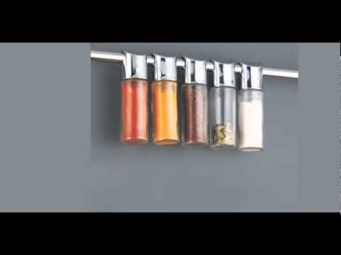 Railing systems for your modern kitchen at inoxdecor is a world class product. (http://www.inoxdecor.com)
