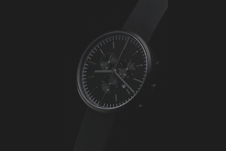 Uniform Wares are one of my favourite watch brands
