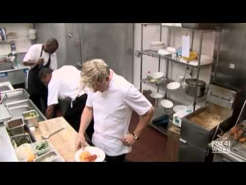 Kitchen Nightmares Episode  Peter Speter S
