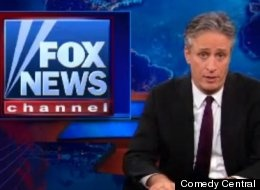 """Jon Stewart Mocks Fox News' Election Night Meltdown: 'There Was An Avalanche On Bullsh*t Mountain'..Megyn Kelly asked Karl Rove """"Is this just math that you do as a Republican to make yourself feel better, or is it REAL?"""" as hilariously/painfully magnified by Jon Stewart:  (VIDEO)"""