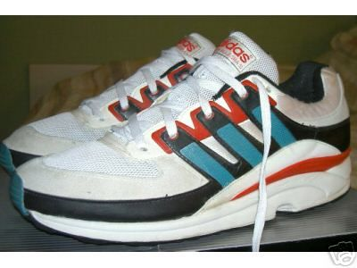 Adidas Torsion Allegra 90s