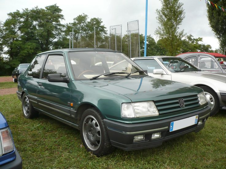 PEUGEOT 309 Goodwood GTi 1992 ════════════════════════════ http://www.alittlemarket.com/boutique/gaby_feerie-132444.html ☞ Gαвy-Féerιe ѕυr ALιттleMαrĸeт   https://www.etsy.com/shop/frenchjewelryvintage?ref=l2-shopheader-name ☞ FrenchJewelryVintage on Etsy http://gabyfeeriefr.tumblr.com/archive ☞ Bijoux / Jewelry sur Tumblr