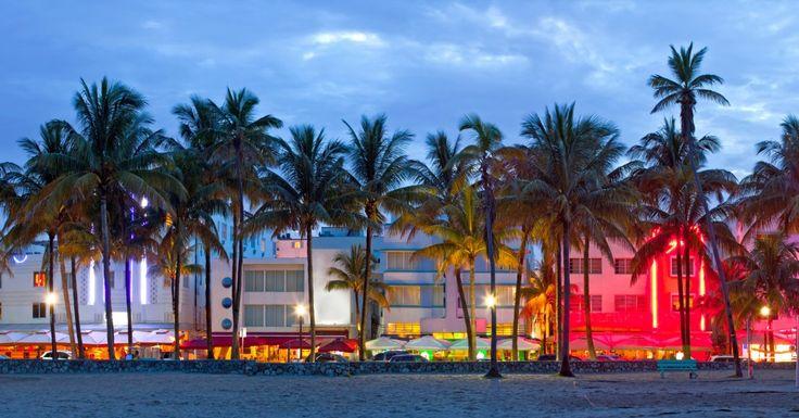 #Immobilier : meilleur #placement 2014... en #Floride !