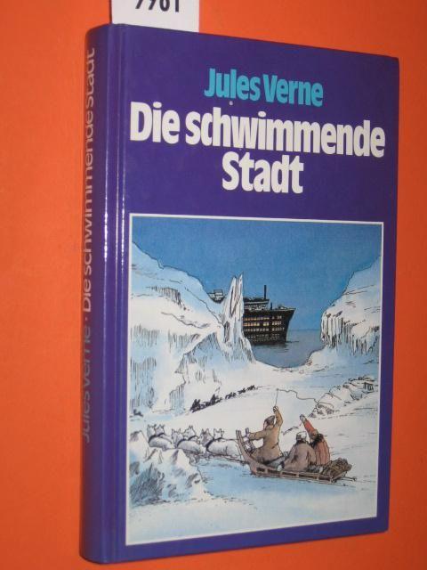 Pour écouter un extrait:  http://ttsreader.com/es/  ... Lecture: http://gutenberg.spiegel.de/buch/eine-schwimmende-stadt-die-blockadebrecher-7107/2