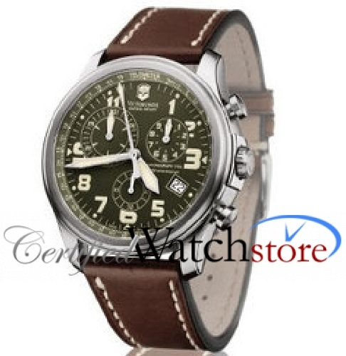 Buy Discount Victorinox Swiss Army Infantry Mens Watches - Victorinox Swiss Army Infantry Mens Watches On Sale At CertifiedWatchStore.com
