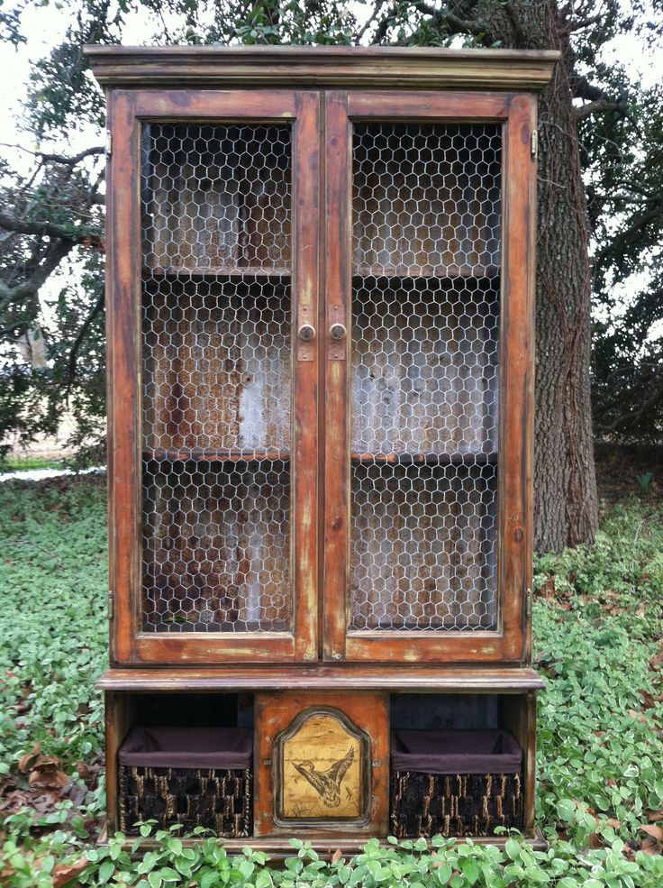 Salvaged Kitchen Cabinet Doors For Sale