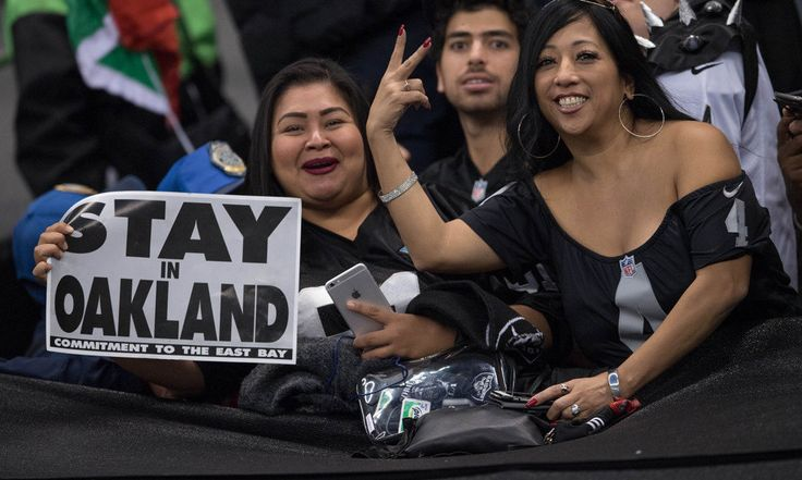 Report: Raiders would pay $300M less than Chargers, Rams to relocate = According to reports, the Raiders would only need to pay between $325M and $375M in relocation fees if they decided to leave Oakland and head for Las Vegas. That's still a lot of money, but it's about $300M less than the fees from the Chargers and the Rams, perhaps making the move more attractive than it has ever been. Breer's full report goes into…..