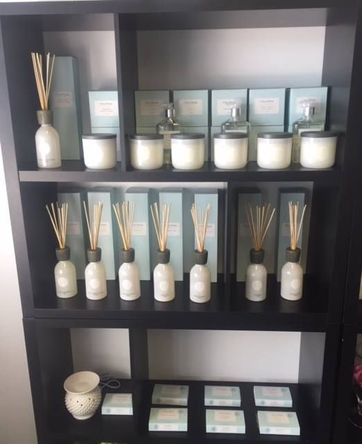 Circa Candles and Diffusers