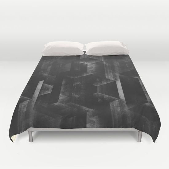 Buy ultra soft microfiber Duvet Covers featuring Brothers by Kardiak. Hand sewn and meticulously crafted, these lightweight Duvet Cover vividly feature your favorite designs with a soft white reverse side.