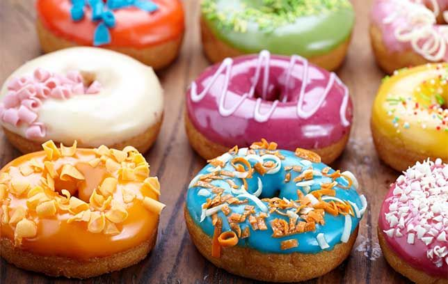 Stop Sugar Cravings | Men's Health - Make a Sugar Craving Disappear Instantly -  Try this simple trick before reaching for your third cookie.   ... http://scotfin.com/ says, Just don't take the third cookie (or doughnut) with you while you do this.