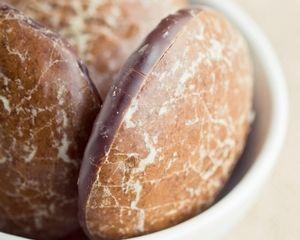 Gluten free Lebkuchen: Recipes: Good Food Channel