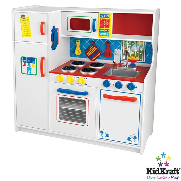 Best 25 Kidkraft Kitchen Ideas On Pinterest Kidkraft