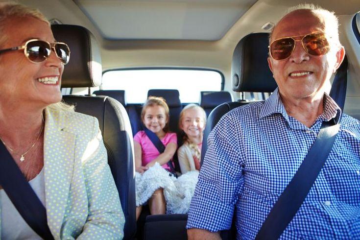Grandparents rights in massachusetts senior citizen