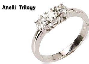 Anelli Trilogy