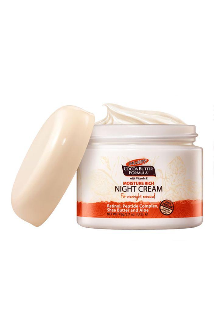 Palmer's Coco Butter Moisture Rich Night Cream