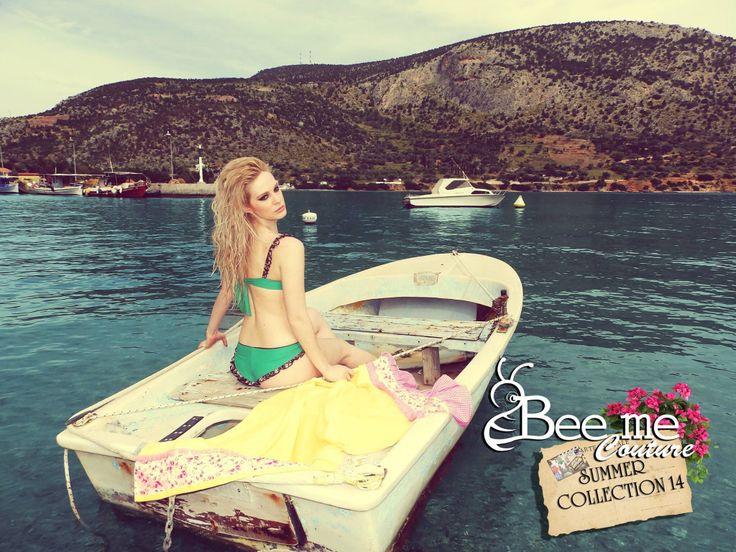 http://www.facebook.com/PointOfU.NeaMakri.     Honey swimwear