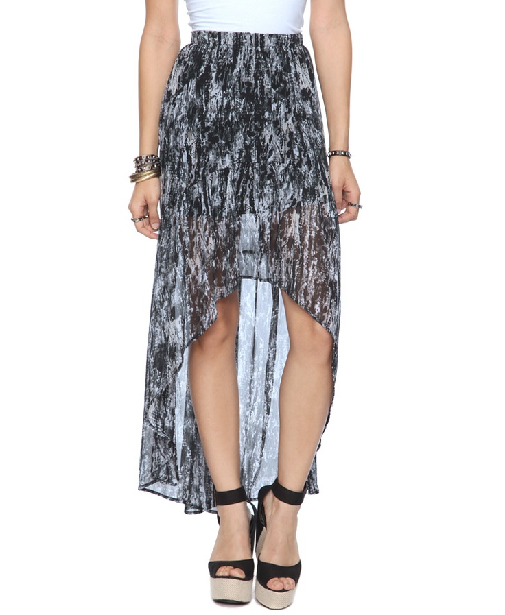 high low skirt: Tiered Skirts, Highlow Skirts, Dreams Closet, High Low Skirts, Fashion Faded, Skirts Wedges, Colleges Style, Dreams Wardrobes, Cute Skirts