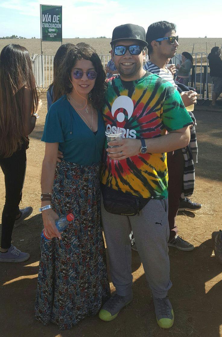 Hippie chic Festival de música  Boho chic