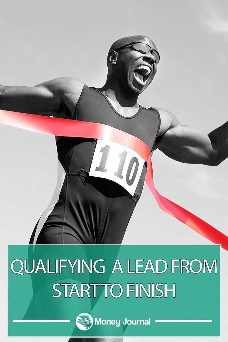 This guide provides an in-depth step-by-step lead qualification process to nurture and qualify a lead from start to finish. via @marketingtip