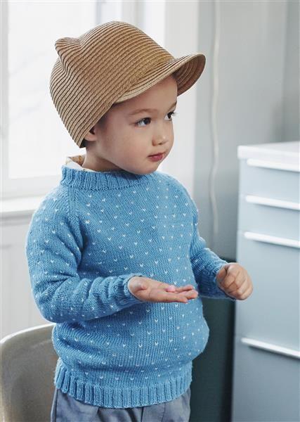 1508: Design 4 Raglangenser #strikk #knit #merino