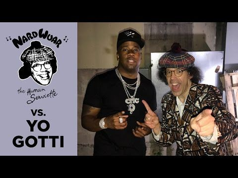 Nardwuar chops it up with Yo Gotti at SXSW about recording his first record with DJ Sound, classic Memphis albums such as Mystic Stylez and 8Ball & MJG's Comin Out Hard, the old schools he owns and living behind Graceland when he was younger. | Nah Right