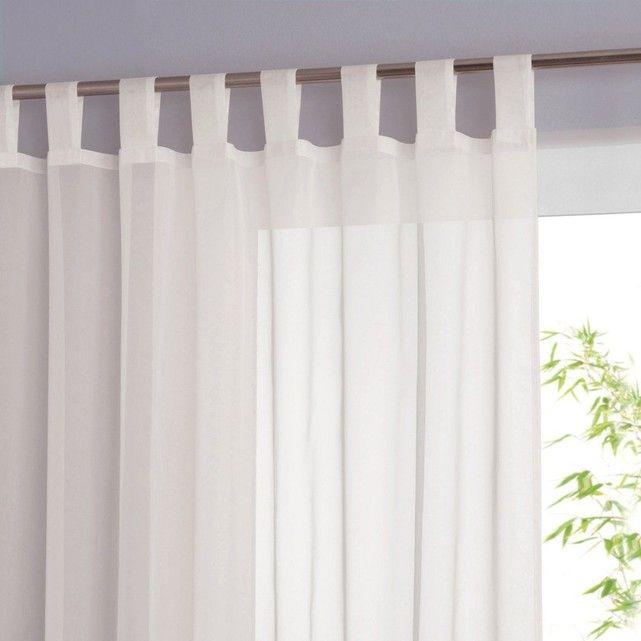 les 25 meilleures id es de la cat gorie voilages sur pinterest rideaux de dentelle rideaux de. Black Bedroom Furniture Sets. Home Design Ideas