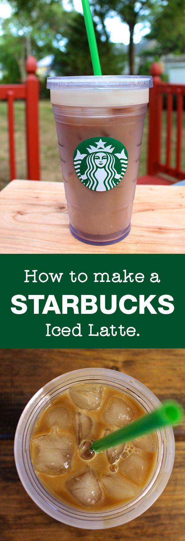 Forget about heading to Starbucks for coffee fix and make your own caramel macchiato at home! Today I'm making one of my favorite Starbucks drinks, iced caramel macchiato, which you probably guessed when I made how to make vanilla syrup and how to make caramel sauce this week.