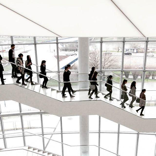 #kraków #ice#trip#arched#icekrakow #lubiepolske #igerskrakow #people#black#white#architektura #architecture #love#archilovers #interior#instagood#poland @icekrakow #polandarchitecture