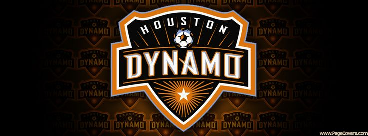 Houston Dynamo Facebook Cover
