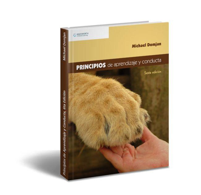 Descargar Gratis Principios De Aprendizaje Y Conducta Michael Domjan Free Download
