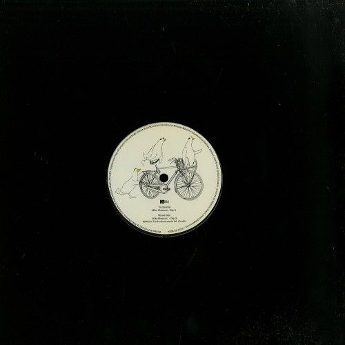 Mike Shannon / Thomas Melchior – Slip It (2014 re-release)