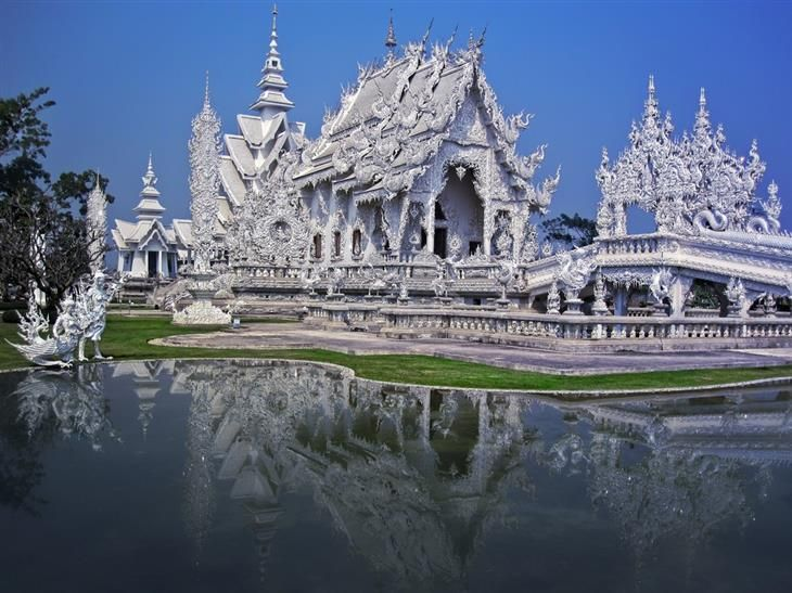 10 Templos Budistas Asiáticos | Viajes - Todo-Mail