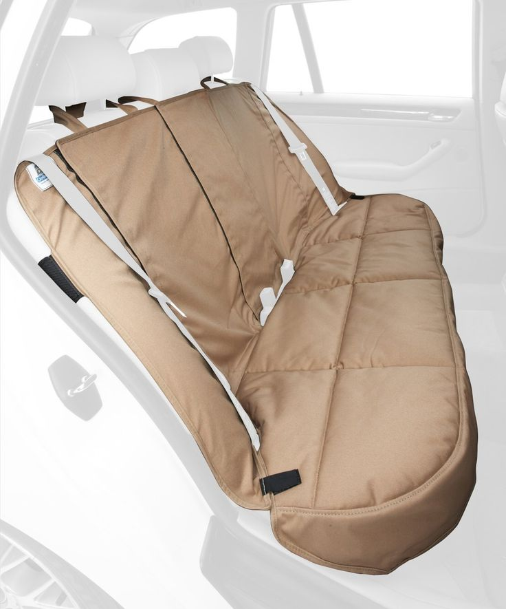 Canine Covers DCC4648SA Custom Seat Protector Check Out The Image By Visiting