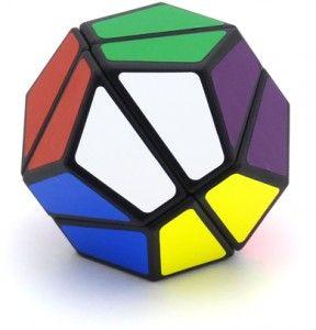 LanLan 2x2x2 Dodecahedron komu uda się ułożyć taką kostkę?