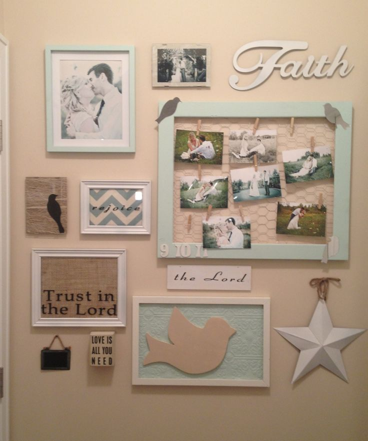 Wall Decor For End Of Hallway : End of the hallway decor home