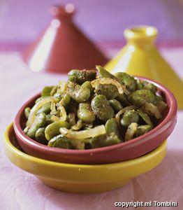 Fèves au thym, la recette d'Ôdélices : retrouvez les ingrédients, la préparation, des recettes similaires et des photos qui donnent envie !