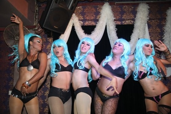 Bali Joe Bar #Gay #Club #Bali