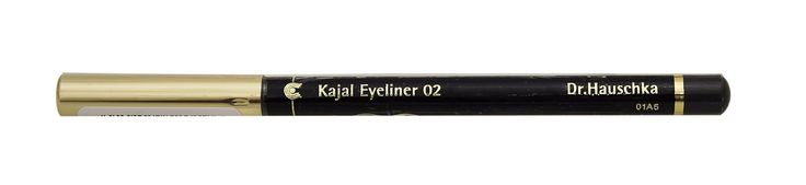 Dr. Hauschka EyeLiner, Charcoal Gray, 0.04 Ounce. Truly organic and/or natural skin care products, certified to NATRUE and/or BDIH standards. Free from synthetic fragrances, dyes and preservatives. Free from mineral oil, parabens, silicones and PEGs.