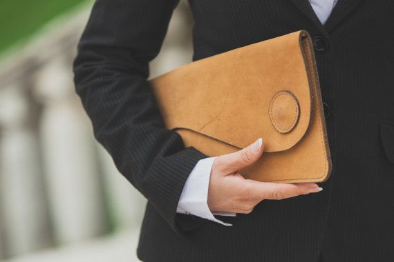 Sale Only 69 instead of 89 Evening Clutch Hand by 74streetbags, $89.00