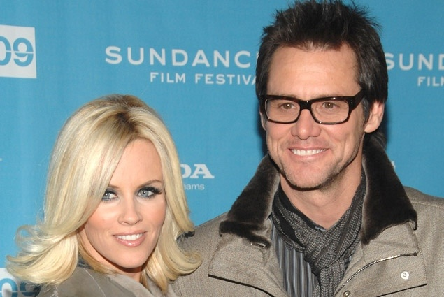 Chatter Busy: Jenny McCarthy: The Real Reason For Slamming Jim Carrey
