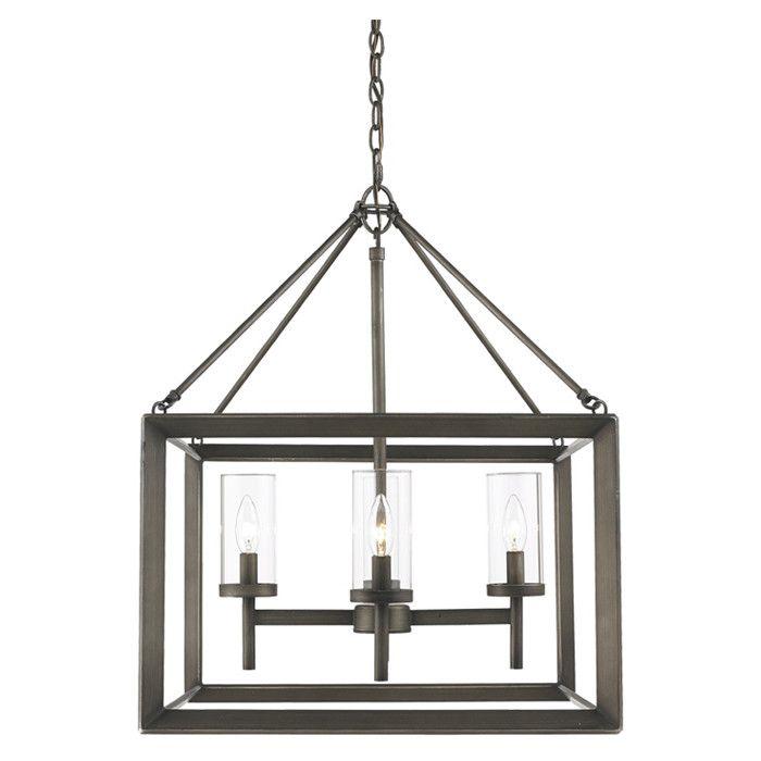 Bellingham mini chandelier set the mood on joss main