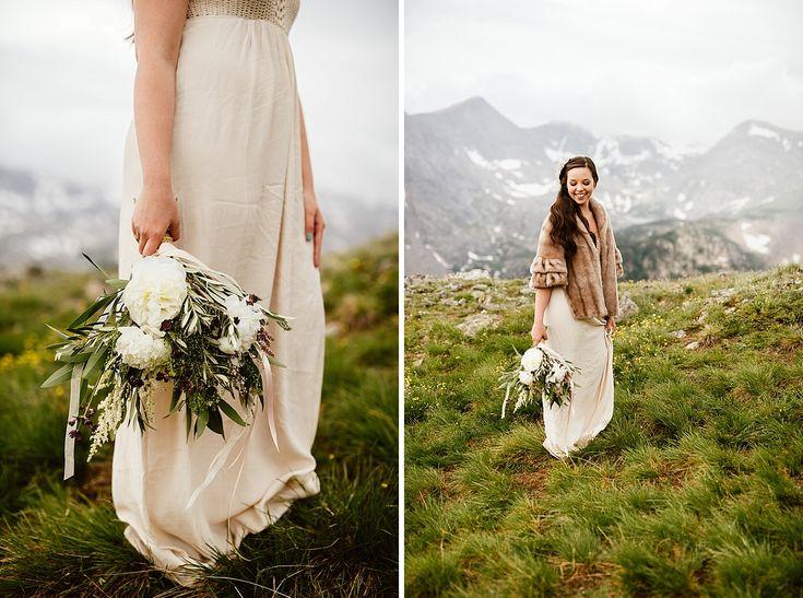 Adventure Bridesmaid Dresses