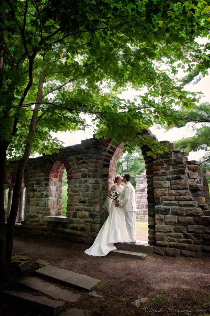 #Ottawa #Wedding #Photography #Gatineau Park Wedding Photography