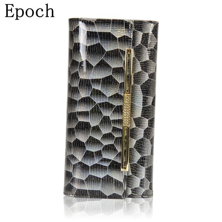 Epoch Women Wallets Brand Design High Quality PU Leather Wallet Female Hasp Fashion Portefeuille Femme Wallet Women Luxury Brand #Affiliate