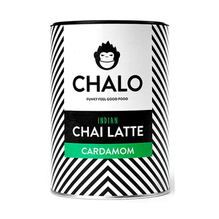 Chalo Chai Latte: Kardemon
