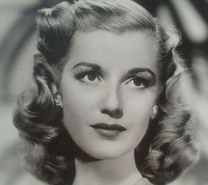 30 Best 40's Hairstyles Images On Pinterest
