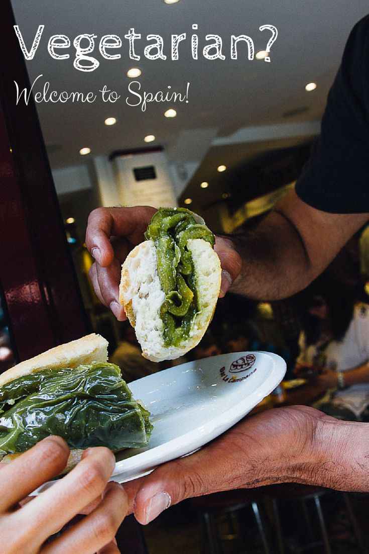 Vegan Or Veggie In Madrid Check Out Our Guide Loaded With