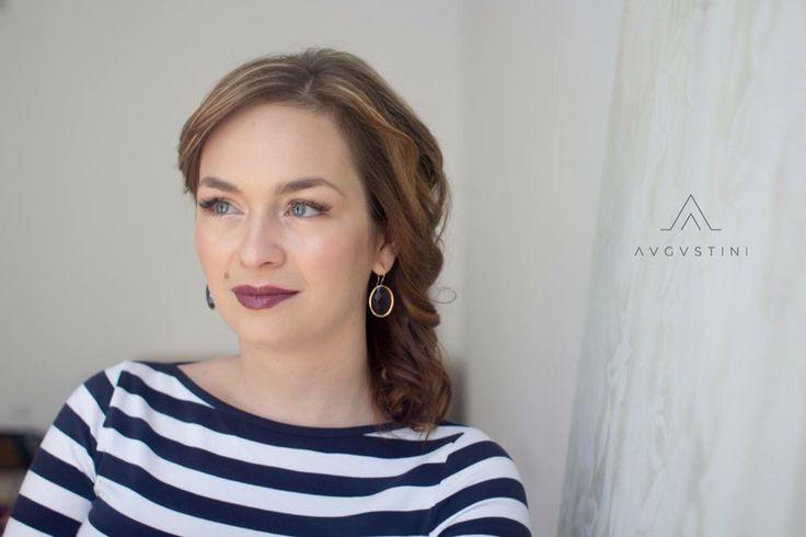 #makeup #portfolio #darklips #makeupartist
