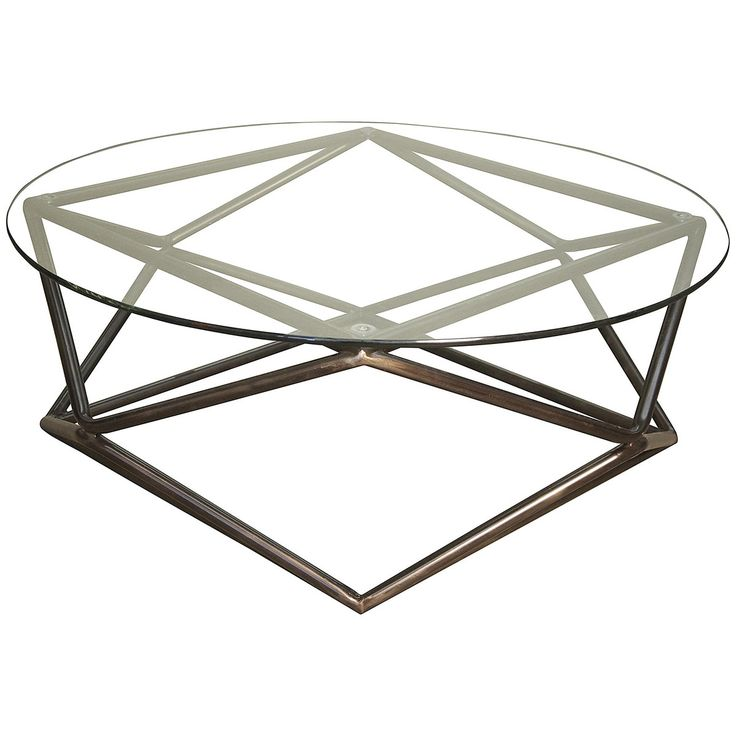 Noir Argos Coffee Table